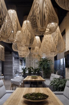 Brilliant Restaurant Design Ideas That Will Make Your Customers Cozy07
