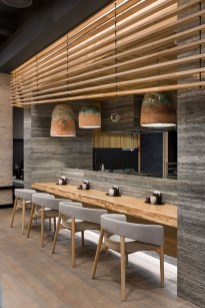 Brilliant Restaurant Design Ideas That Will Make Your Customers Cozy21