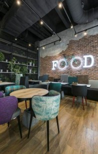Brilliant Restaurant Design Ideas That Will Make Your Customers Cozy22