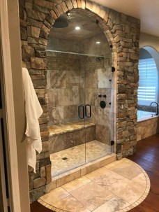 Casual Master Bathrooms Design Ideas That Connected To Nature11