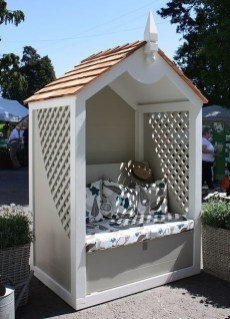 Classy Reading Nooks Design Ideas For Outdoors To Try Asap04