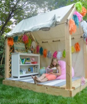 Classy Reading Nooks Design Ideas For Outdoors To Try Asap07