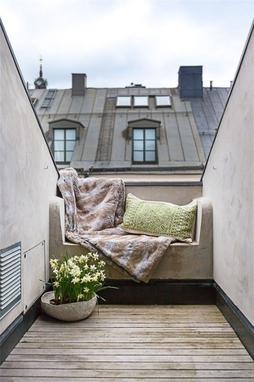 Classy Reading Nooks Design Ideas For Outdoors To Try Asap39