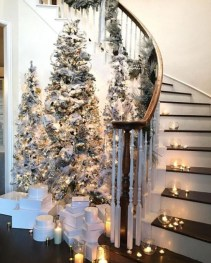 Delicate Multiple Winter Tree Design Ideas To Try Asap30