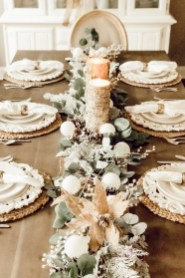 Delightful Winter Decoration Ideas With Items That You Must Have At Home04