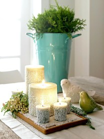 Delightful Winter Decoration Ideas With Items That You Must Have At Home05