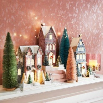 Delightful Winter Decoration Ideas With Items That You Must Have At Home24