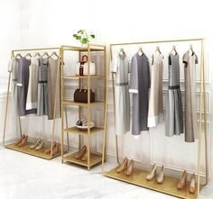 Dreamy Clothing Store Design Ideas For Teen Shoper To Try04