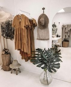 Dreamy Clothing Store Design Ideas For Teen Shoper To Try08