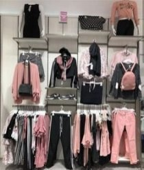 Dreamy Clothing Store Design Ideas For Teen Shoper To Try10
