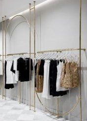 Dreamy Clothing Store Design Ideas For Teen Shoper To Try12