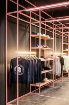 Dreamy Clothing Store Design Ideas For Teen Shoper To Try18