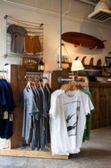 Dreamy Clothing Store Design Ideas For Teen Shoper To Try27