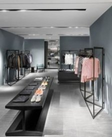 Dreamy Clothing Store Design Ideas For Teen Shoper To Try30