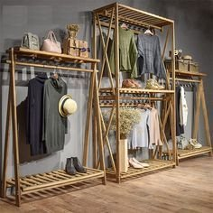 Dreamy Clothing Store Design Ideas For Teen Shoper To Try33