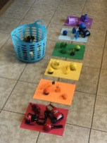 Exciting Diy Busy Boards Ideas For Toddler Learning That You Need To Try19