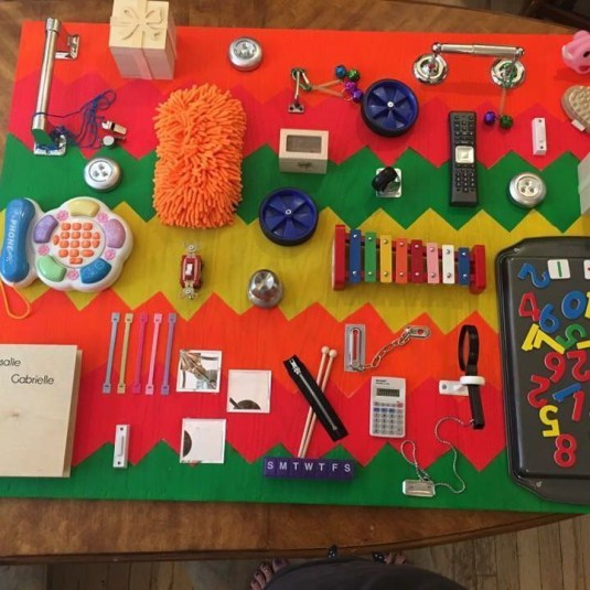 Exciting Diy Busy Boards Ideas For Toddler Learning That You Need To Try21