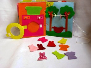 Exciting Diy Busy Boards Ideas For Toddler Learning That You Need To Try25