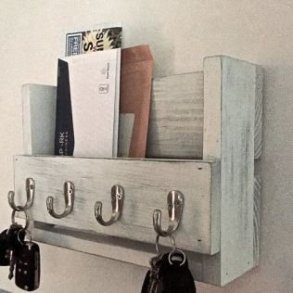Fantastic Wall Key Holders Design Ideas That Looks So Amazing02