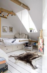 Luxury Indoor Swing Design Ideas For Kids Space To Have Right Now28