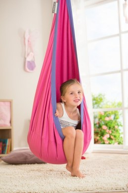 Luxury Indoor Swing Design Ideas For Kids Space To Have Right Now32