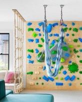 Luxury Indoor Swing Design Ideas For Kids Space To Have Right Now36