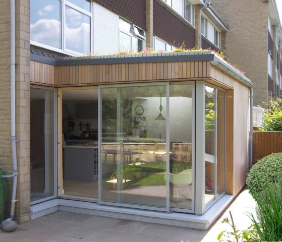Marvelous 1960S House Renovation Design Ideas With Open Concept To Try31