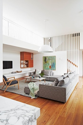 Marvelous 1960S House Renovation Design Ideas With Open Concept To Try34