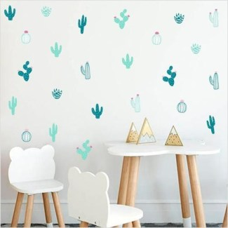 Perfect Cactus Trends Design Ideas For Kids Room To Have04