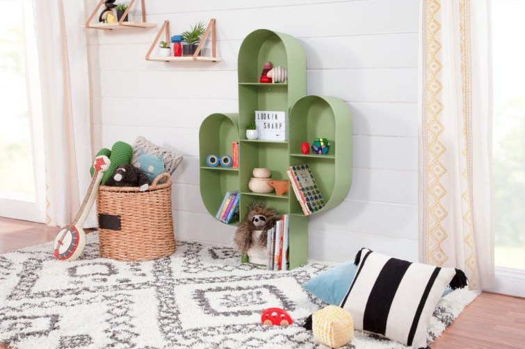 Perfect Cactus Trends Design Ideas For Kids Room To Have08