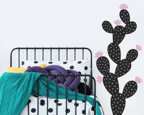 Perfect Cactus Trends Design Ideas For Kids Room To Have10