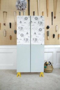 Sophisticated Diy Ikea Cabinet Design Ideas For Kids Room To Try This Month02