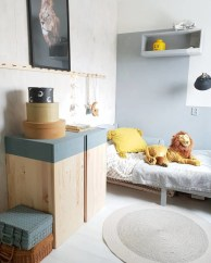 Sophisticated Diy Ikea Cabinet Design Ideas For Kids Room To Try This Month20