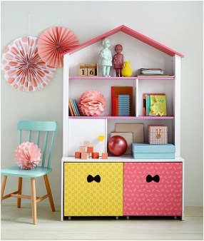 Sophisticated Diy Ikea Cabinet Design Ideas For Kids Room To Try This Month27
