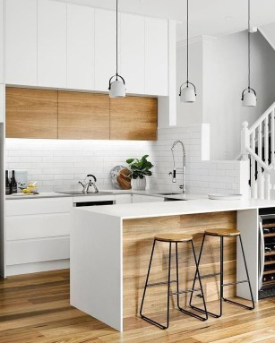 Spectacular Scandinavian Kitchen Design Ideas To Have Right Now08