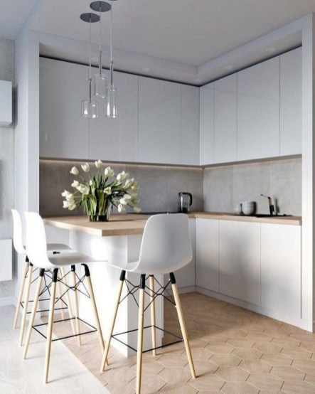 Spectacular Scandinavian Kitchen Design Ideas To Have Right Now10