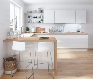 Spectacular Scandinavian Kitchen Design Ideas To Have Right Now11