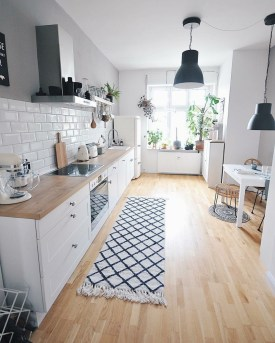 Spectacular Scandinavian Kitchen Design Ideas To Have Right Now20