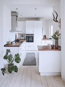 Spectacular Scandinavian Kitchen Design Ideas To Have Right Now26