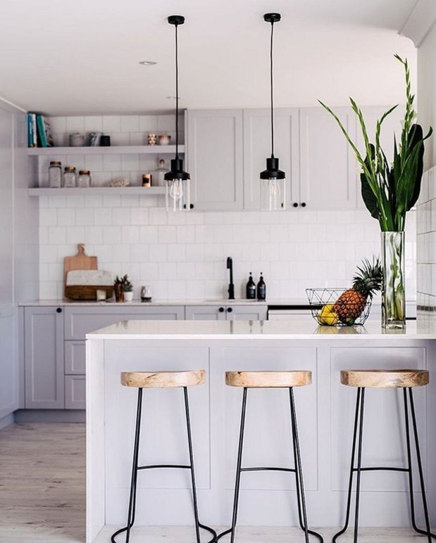 Spectacular Scandinavian Kitchen Design Ideas To Have Right Now32