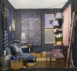 Spectacular Winter Décor Ideas With Textiles That You Need To Try11
