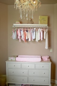 Splendid Baby Closet Organizer Design Ideas That Without Closet To Try03