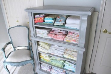 Splendid Baby Closet Organizer Design Ideas That Without Closet To Try10