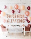 Unusual Friendsgiving Decor Ideas For Holiday Celebrating To Try02