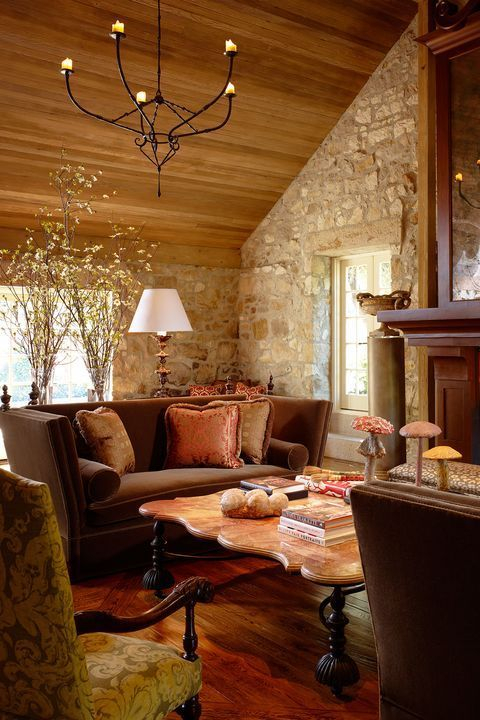 Wonderful Winter Colors Design Ideas To Try For Your Home Interiors40