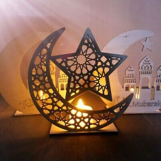 Best Festive Decorations Ideas To Welcome Ramadan18