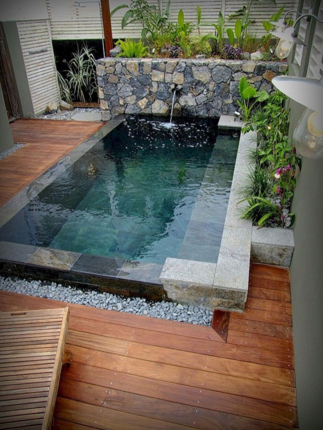 Comfy Swimming Pools Design Ideas With Stunning Natural Surroundings01
