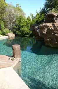 Comfy Swimming Pools Design Ideas With Stunning Natural Surroundings06