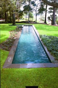Comfy Swimming Pools Design Ideas With Stunning Natural Surroundings14