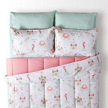 Enchanting Bed In A Bag Design Ideas For Kids That Your Kids Will Like It07